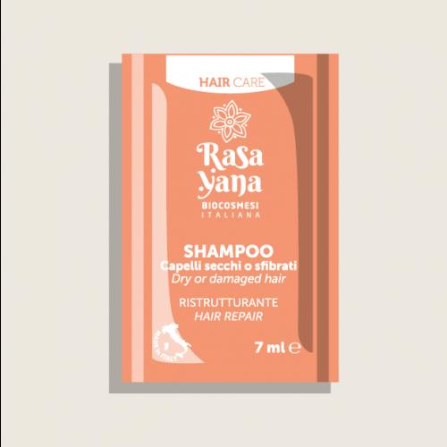 Campioncino Shampoo Cap Secchi RSYN