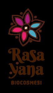 Logo Rasayana verticale